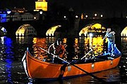 Венецианский праздник пройдет в Праге. // novinky.cz