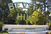 Беверли-Хиллз – популярный пригород Лос-Анджелеса. // lovebeverlyhills.com