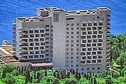 Крым не намерен предлагать пляжный отдых. // krym.asia