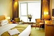 Отель начал принимать гостей. // booked.net