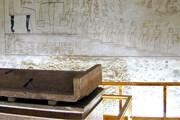 Гробница Хоремхеба в Саккаре // Wikipedia