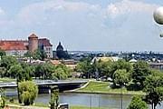 Полюбоваться Краковом можно будет с высоты птичьего полета. // hiflyer.pl
