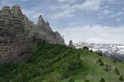 Долина расположена в южной части страны. // turspeak.ru
