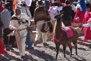 Аймара - индейский народ в Андах, на западе Южной Америки // Wikipedia