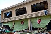 Туристам предложат принять участие в восстановительных работах. // flickr.com / ehnmark