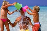 Дети – не помеха длительным путешествиям. // lahillonline.com