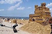 Замок признан крупнейшим в мире. // europics.at