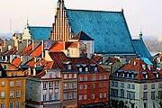 Польша ждет увеличения числа туристов. // wikipedia.org