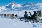 Гренландия предлагает зимние приключения. // discover-the-world.co.uk