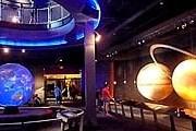 Посетители смогут совершить путешествие в космос. // natablicy.pl