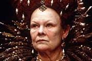 Джуди Денч играла английских королев. // independent.co.uk