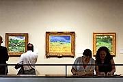Музей Ван Гога закроется. // peoplebelowzero.blogspot.com