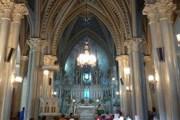Церковь Санта-Капилья - в числе объектов нового маршрута. //  caracasposible.com