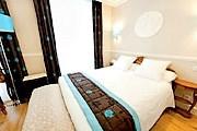 В отеле - всего 12 номеров. // hoteljeanmoet.com