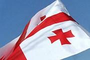 Визу в Грузию можно получить на КПП Казбеги - Верхний Ларс. // РИА Новости / Давид Хизанишвили