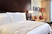 Номер в Jaipur Marriott Hotel // marriott.com