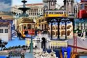Лиссабон заслуживает большей популярности среди туристов. // josschmitz.eu