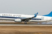 Самолет China Southern Airlines // Airliners.net