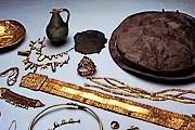 В музее представлены уникальные артефакты. // elmundo.es