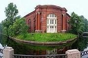Новая Голландия открыта для туристов. // sankt-peterburgs.ru