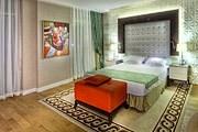 Новый отель готовится принимать гостей. // burabax.blogspot.com