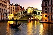 Посещение Венеции подорожает. // firzworks.blogspot.com