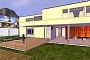 Вилла Тугендгат - единственная чешская постройка XX века, включенная в Список ЮНЕСКО. // archithings.com
