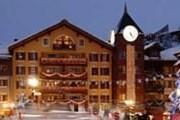 Лез-Арк - один из самых популярных зимних курортов Франции. // superski.ru