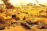 Панорама Октябрьской войны в Каире // almasryalyoum.com