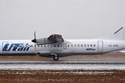 Самолет авиакомпании UTair // Jussi Kettunen, Airliners.net