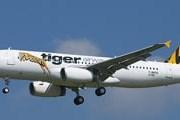 Самолет Tiger Airways //  Airliners.net
