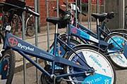 Европейские столицы переходят на велосипеды. // travelmole.com
