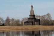 Церковь Успения из села Курицко // Wikipedia