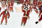 Авиабилеты на новогодние праздники лучше покупать заранее. // j2ski.com