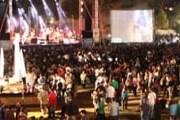 Посетителей также ждет насыщенная культурная программа. // jerusalembeer.com