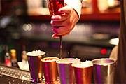 Более сотни баров предложат напитки участникам Коктейльной недели. // VisitBritain