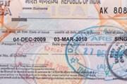 Виза в Индию // Travel.ru