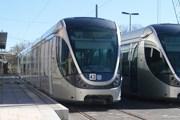 Трамваи в Иерусалиме // Travel.ru