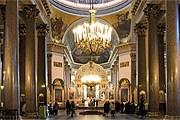 Казанский собор – один из красивейших в России. // kazansky-spb.ru