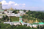 В 1990 году лавра была внесена в Список Всемирного наследия ЮНЕСКО. // lavra.ua