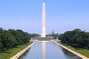 Монумент Вашингтона // Josh Carolina