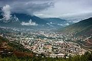 Бутан поднимает цены. // Национальный туристический офис Бутана