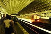 На станции метро в Вашингтоне. // jrcigarblogs.com