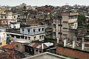 Трущобы Колкаты // wikipedia.org