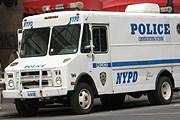 Полиция Нью-Йорка организовывает подставы. // Adam E. Moreira