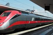 Поезд итальянских железных дорог // Travel.ru