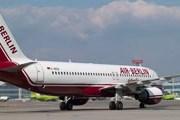 Самолет авиакомпании AirBerlin // Travel.ru