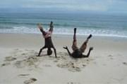 Раньше чистейшие пляжи были визитной карточкой страны. // sierraeye.net