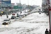Паттайе не привыкать к наводнениям. // pattayamail.com