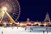 """""""Зимняя сказка"""" откроется 19 ноября. // gtstours.co.uk"""